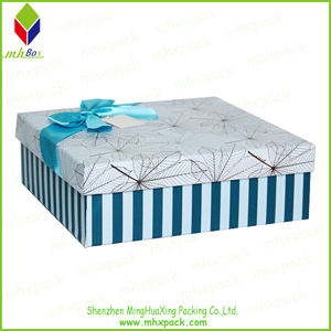 Pretty Printing Delicate Gift Packaging Box