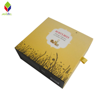 Excellent Cosmetic Magnet Clamshell Gift Packaging Box