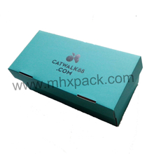 corrugated packaging paper carton box