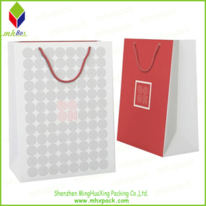 Hot Sale Gift Paper Bag for Shopping