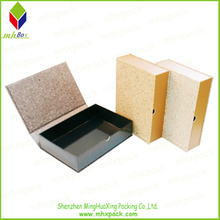 Special Paper Packing Shirt Gift Folding Box