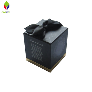 Customized Lid and Base Box Style Luxury Perfume Gift Box