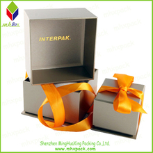 Luxury Rigid Packing Gift Jewelry Box for Watch
