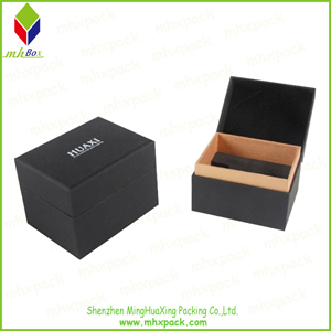 Watch Packaging Paper Gift Folding Box
